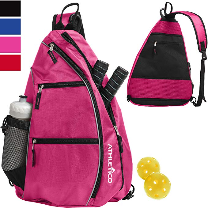 Athletico Sling Bag and Cross-body Backpack