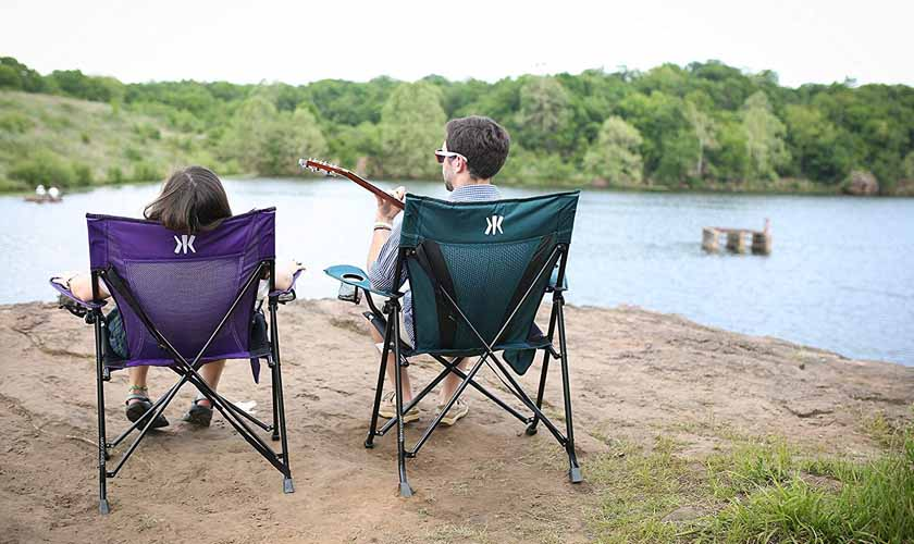 Best Folding Camping Chairs