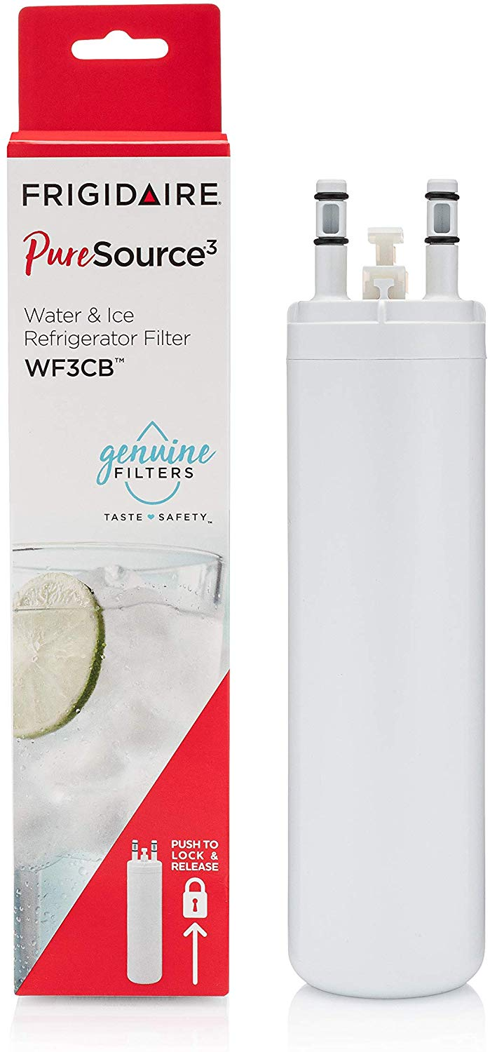 Frigidaire WF3CB Replacement Filter, 1-Pack