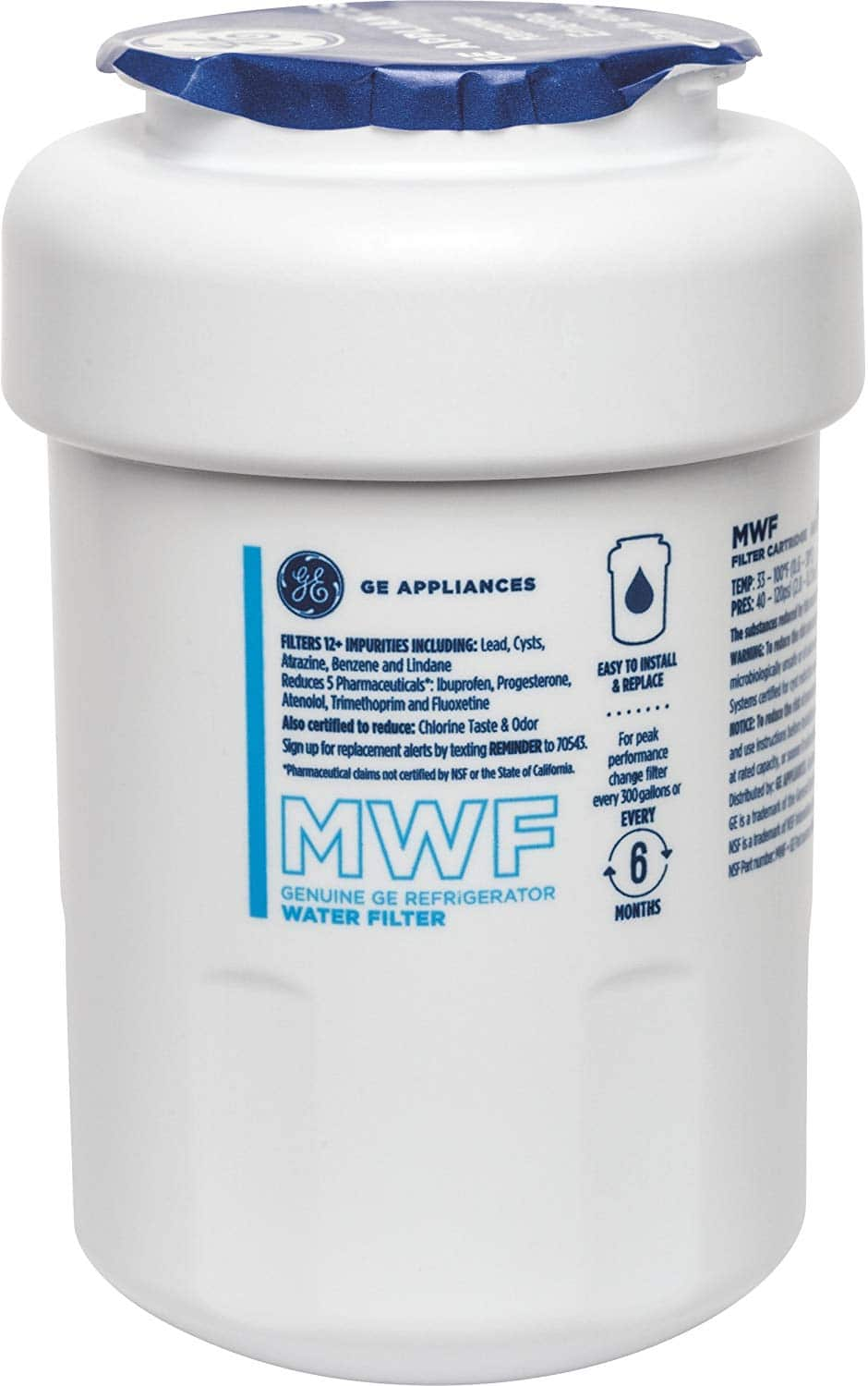 General Electric MWF Water Filter