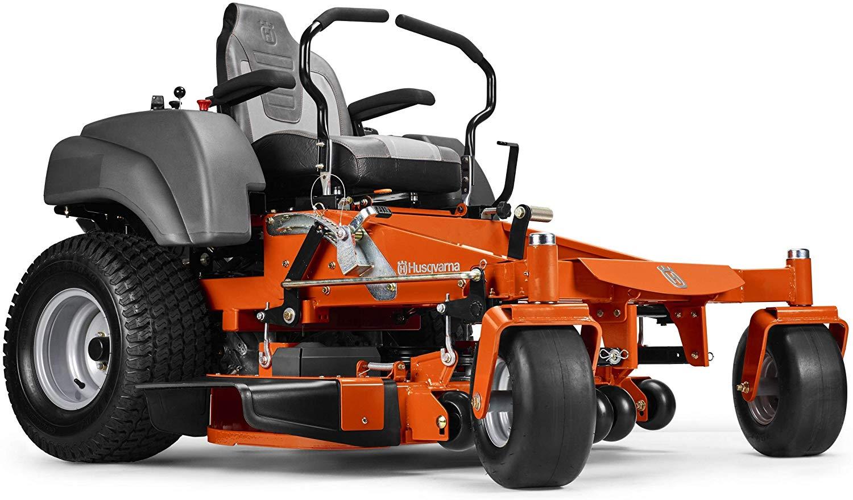 Husqvarna MZ61 61 Inch 27 HP Briggs & Stratton Hydrostatic Zero-Turn Riding Mower