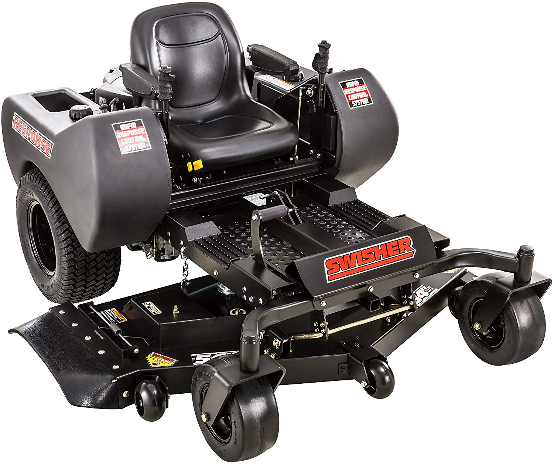 Swisher ZTR2454BS-CA Response Gen 2-24 HP, Zero Turn Mower