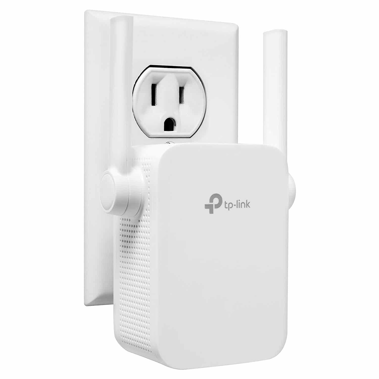 TP-Link N300 (TL-WA855RE) with External Antenna