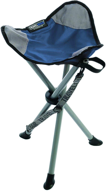 Travel Chair Slacker Chair Folding Tripod