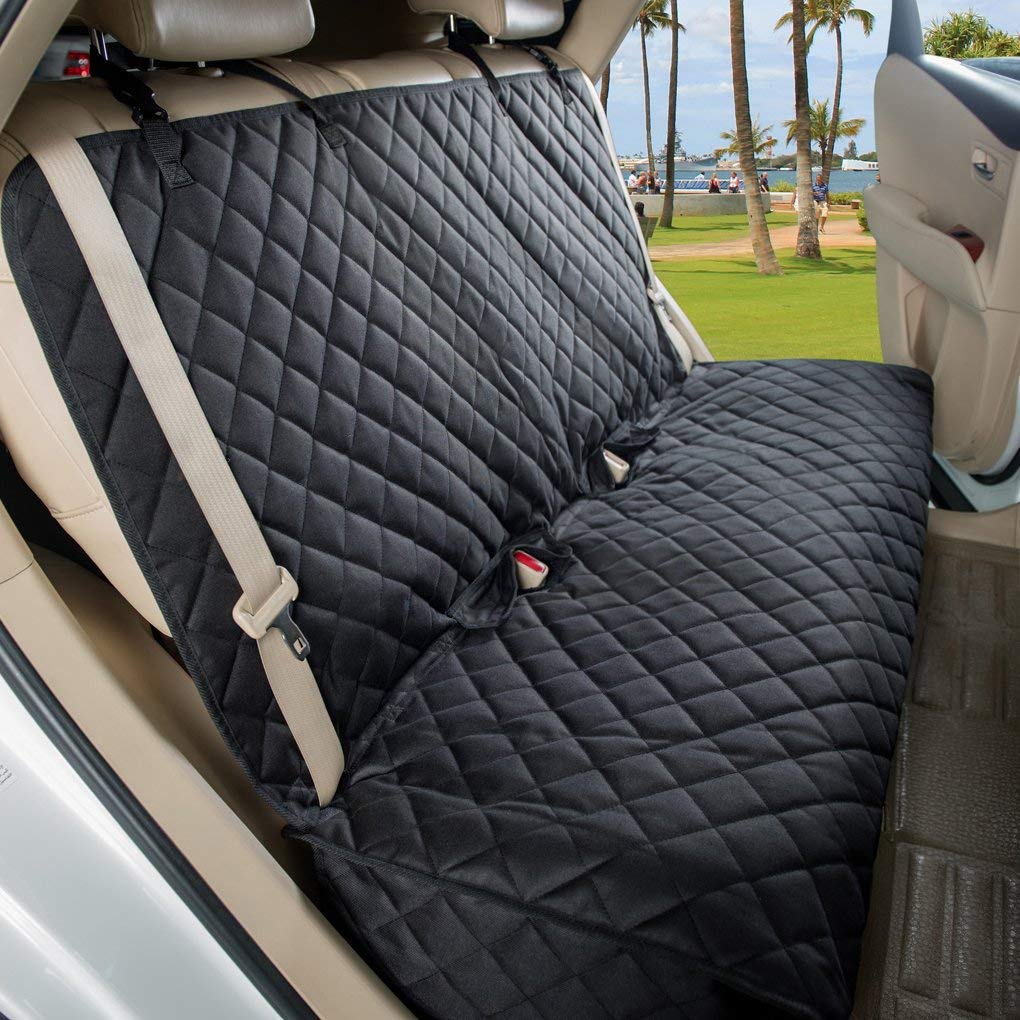 VIEWPETS Car Seat Cover for Dogs