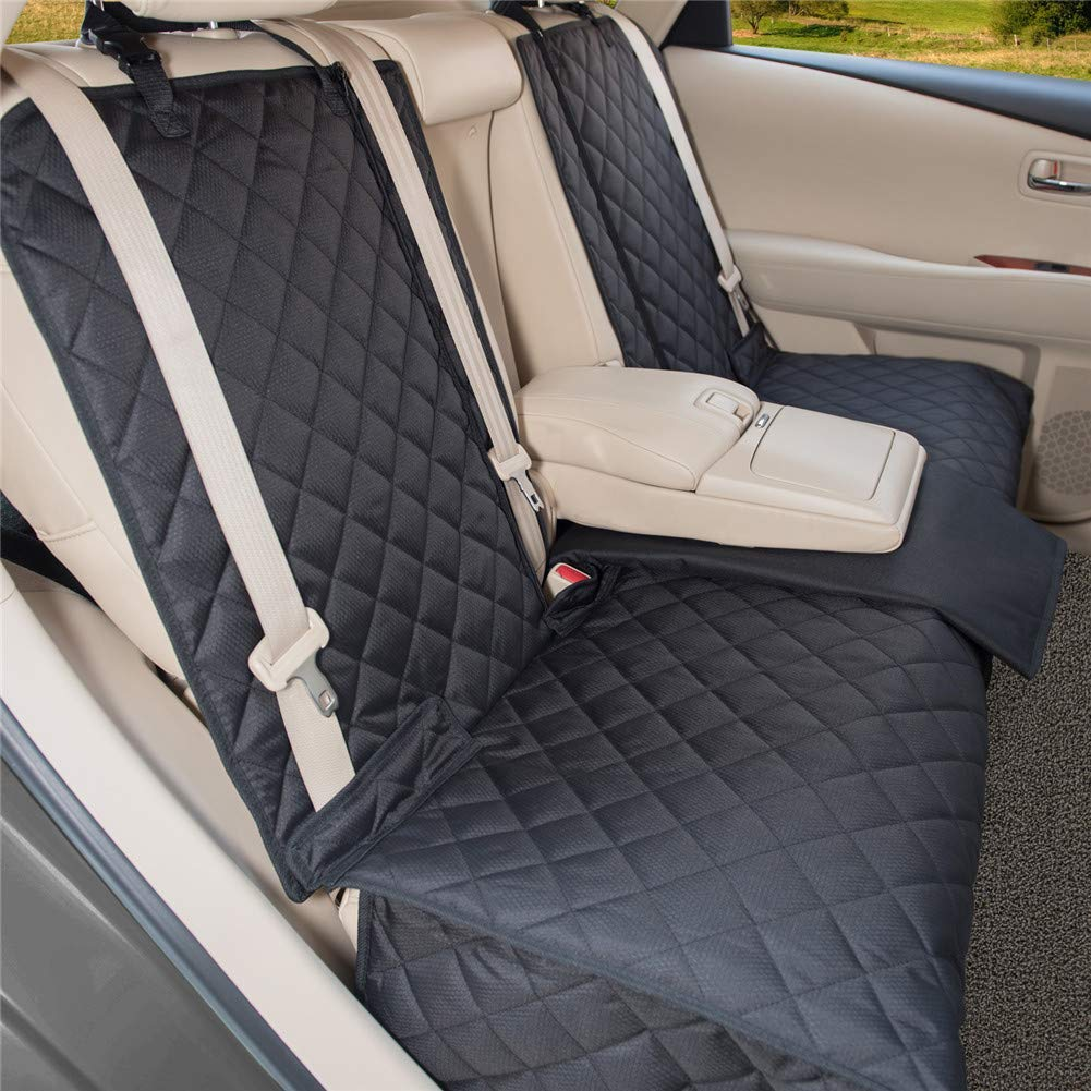 YESYEES Car Seat Cover for Dogs