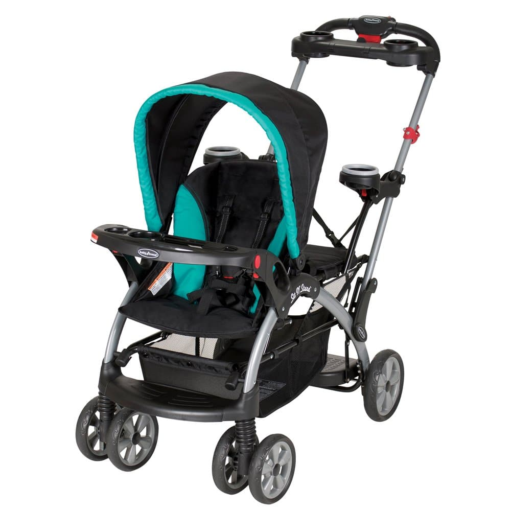 Baby Trend Ultra Stroller