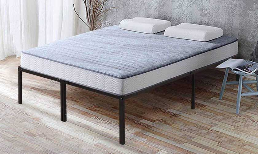 Best Mattress Foundations
