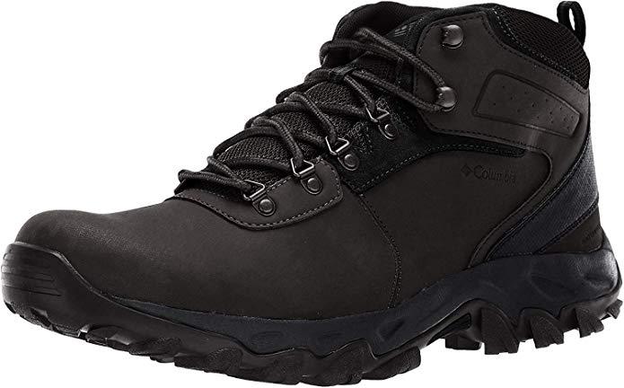 Columbia Men's Newton Ridge plus II boots