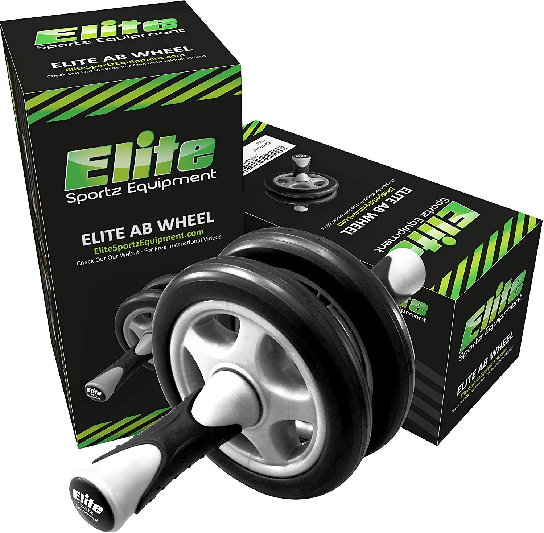 Elite Sportz Ab Wheel Rollers