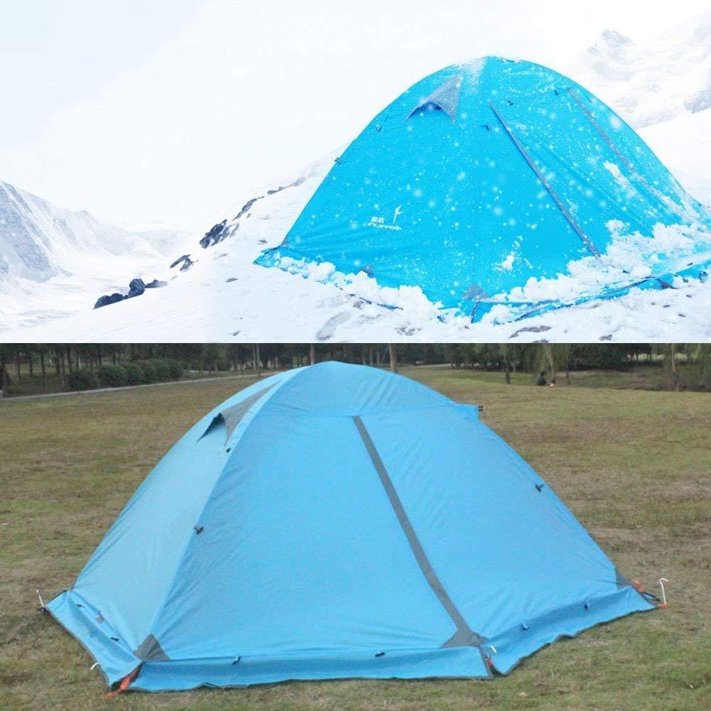 Flytop 3-4 Season 1-2-person tent
