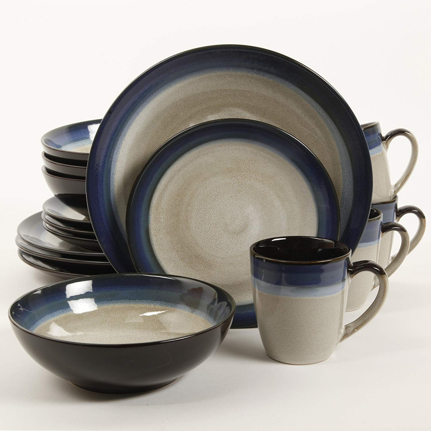 Gibson Couture dinnerware set