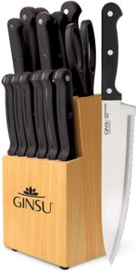 Ginsu Kitchen Knife Sets