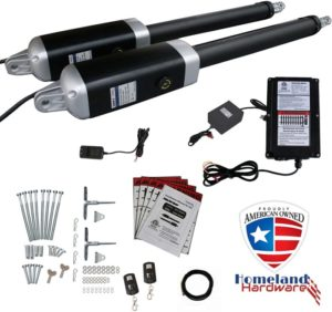 Homeland Hardware Automatic Gate Openers