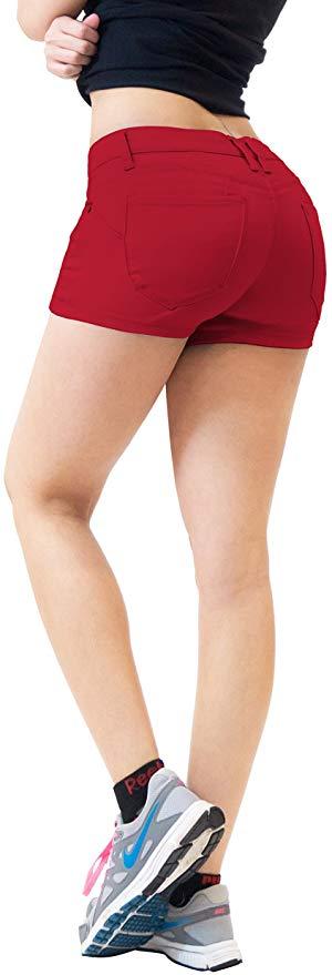Hybrid & Company Women's shorts