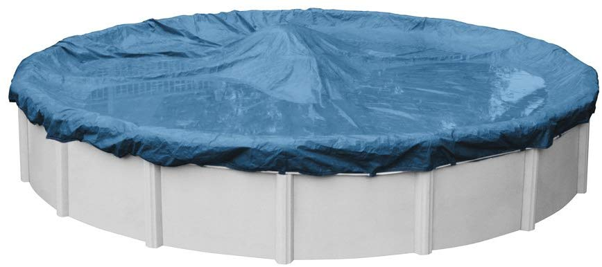 Intex Deluxe 18 pool cover