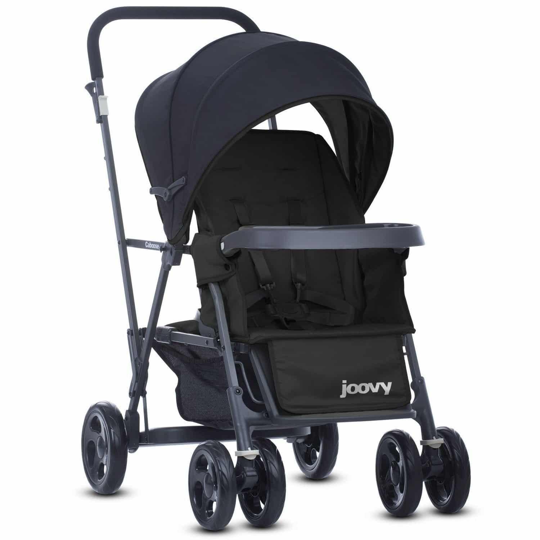 Joovy Caboose Graphite Stroller