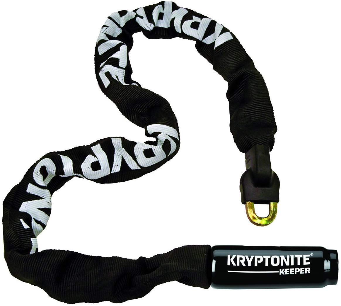 Kryptonite Keeper 785 Integrated Bicycle Lock