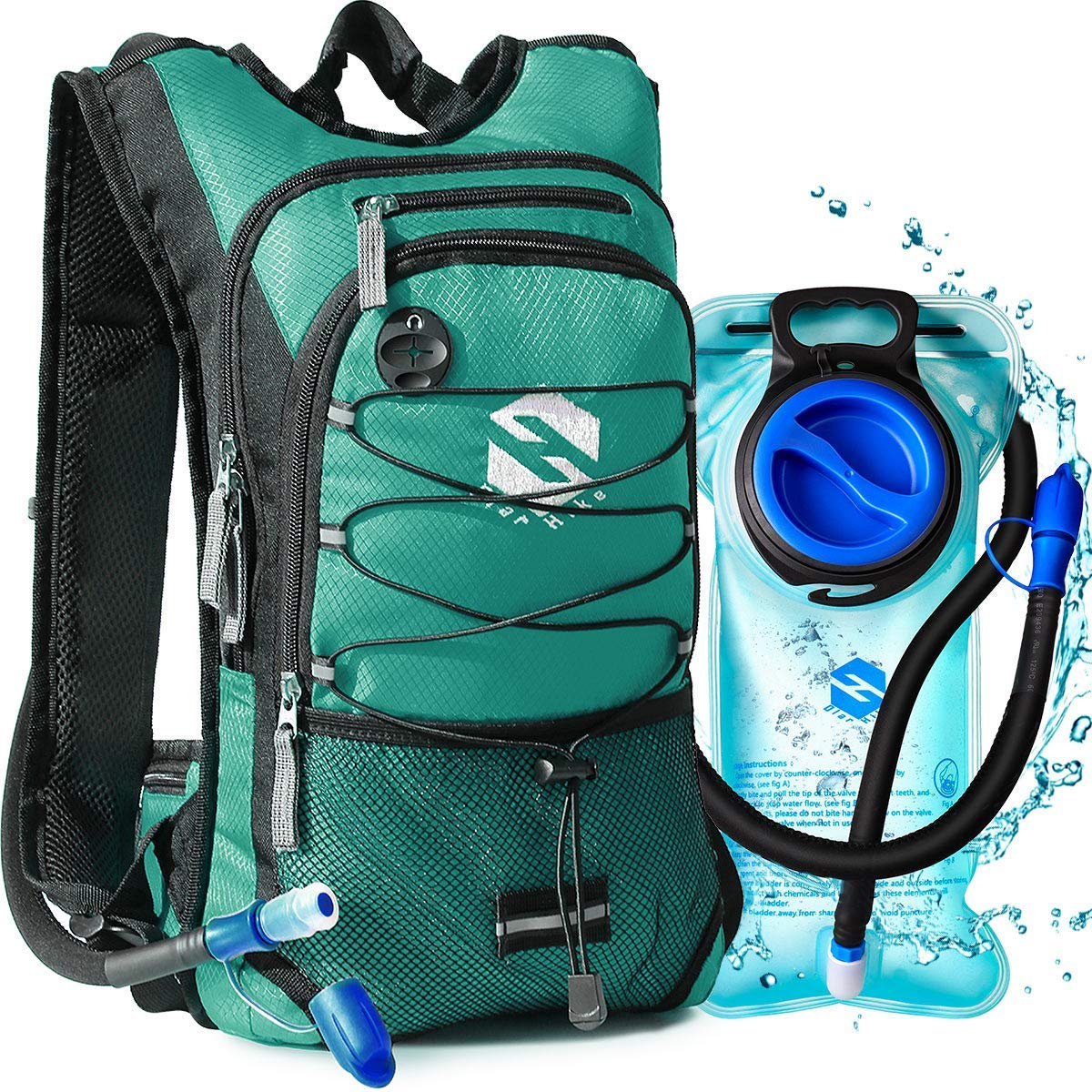 OlarHike Hydration Backpack Pack