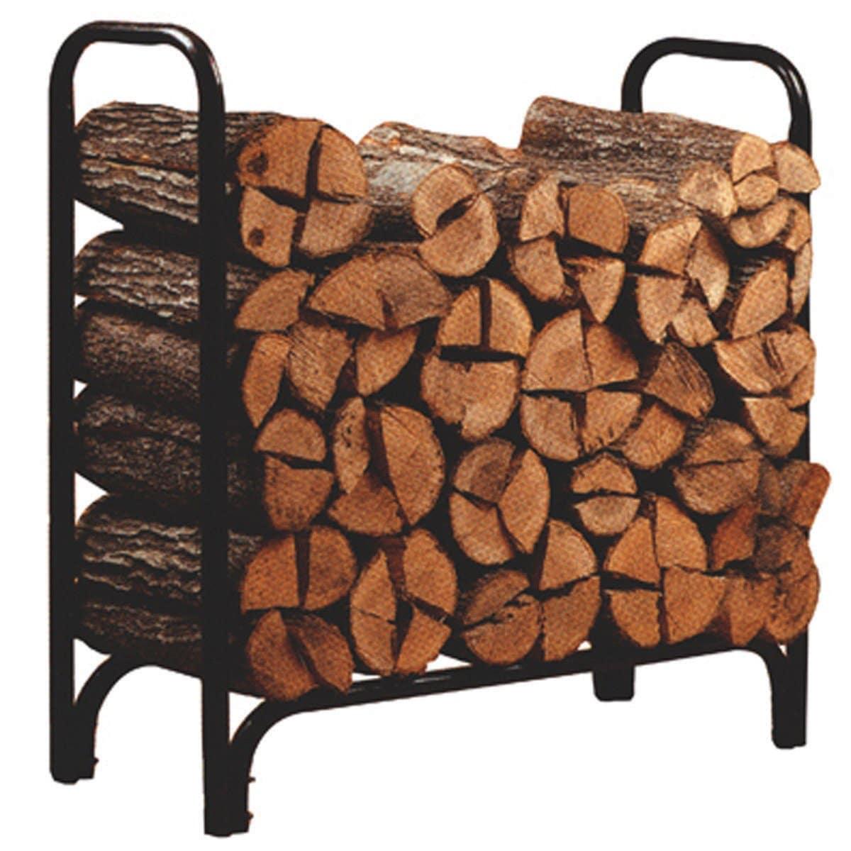 Panacea Outdoor Firewood Racks