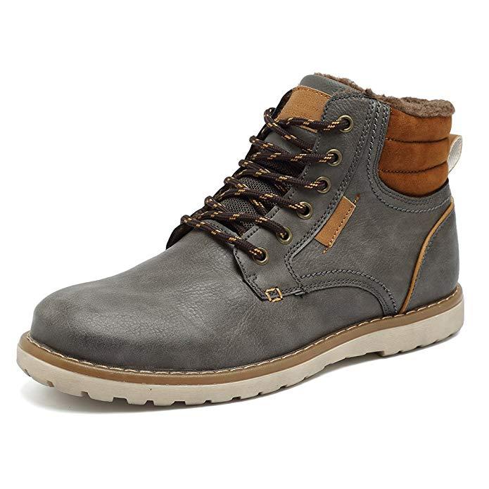 Quicksilk Eyushijia Men's waterproof boots