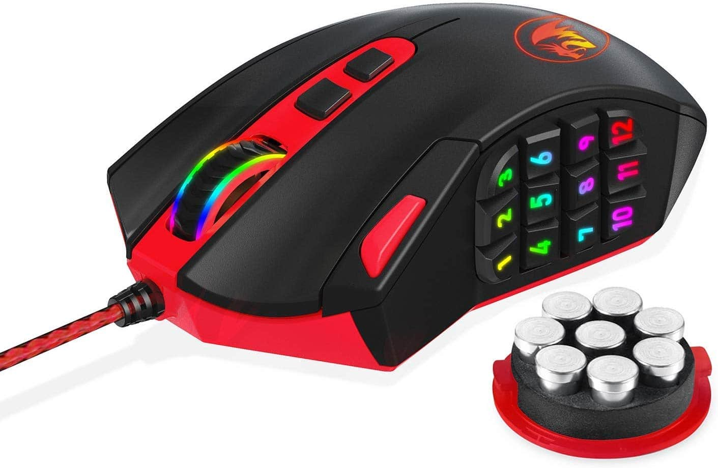 Redragon M901 Mouse