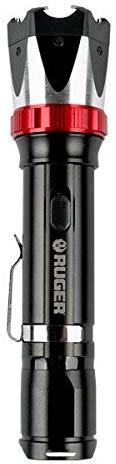 Ruger Stun Gun & Flashlight