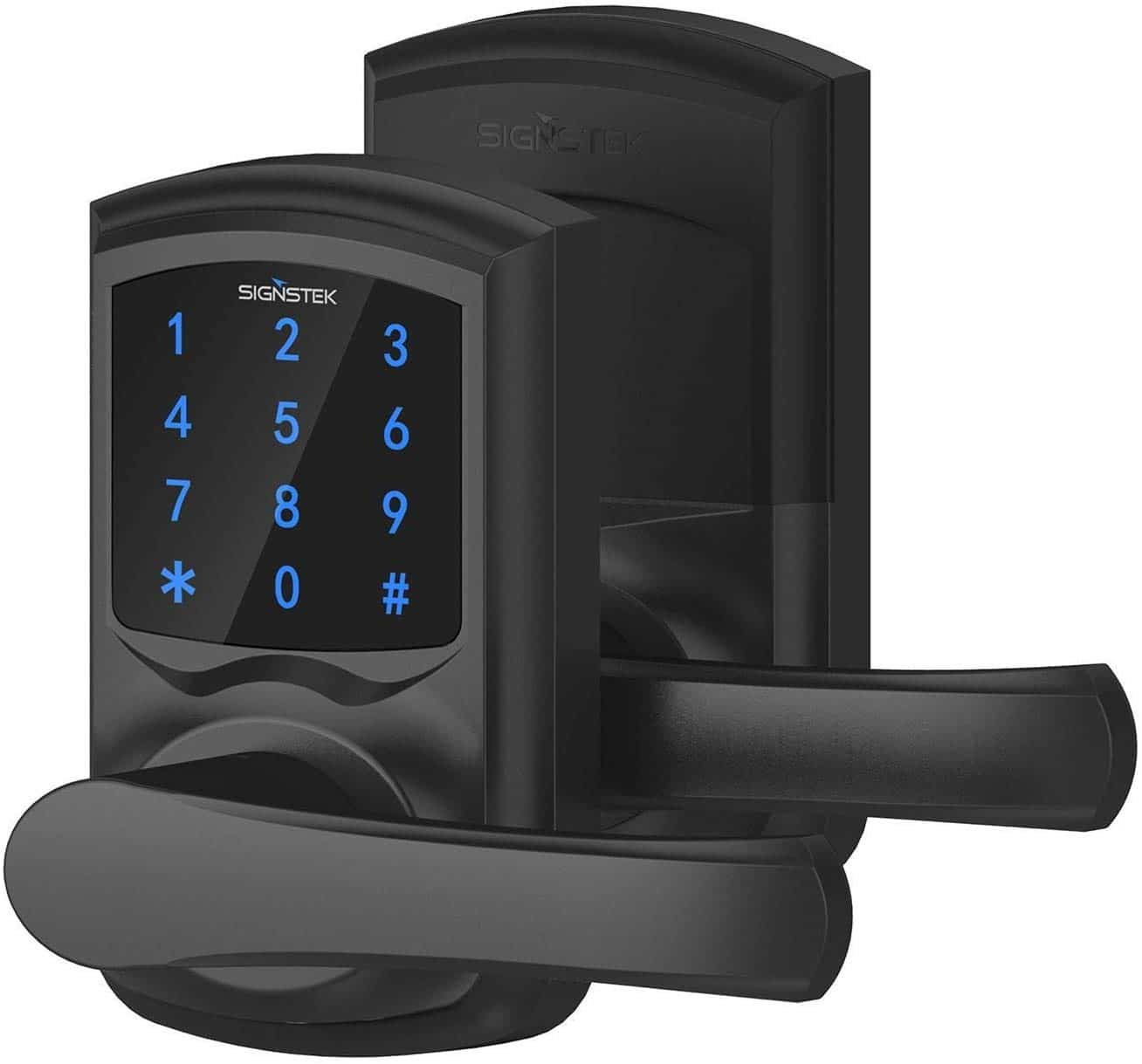 Signstek Digital Electronic Door Lock.