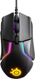 SteelSeries Gaming Mouses