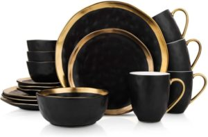 Stone Lain Dinnerware Set