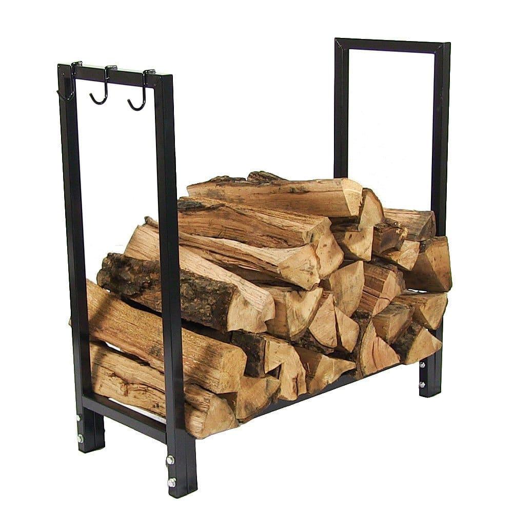 Sunnydaze Firewood Racks