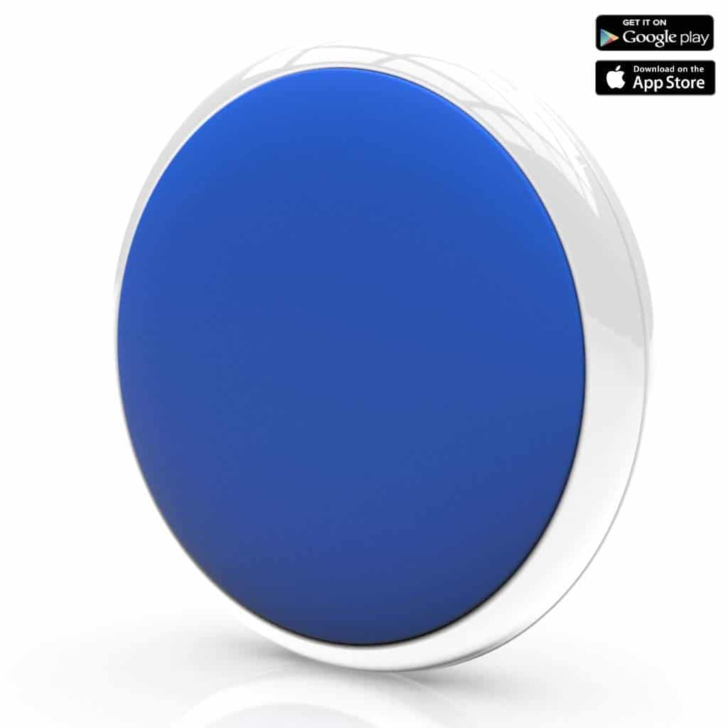 Tempo Disc Bluetooth Wireless Thermometer