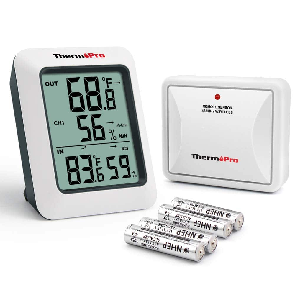 ThermoPro TP-60S Digital