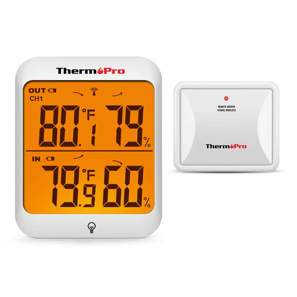 ThermoPro TP63A Digital Wireless Thermometer