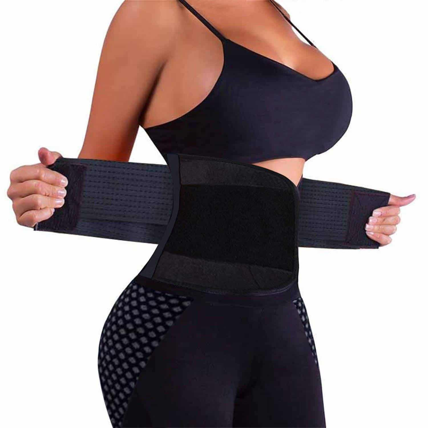 VENUZOR Women's Waist Trainer Belt