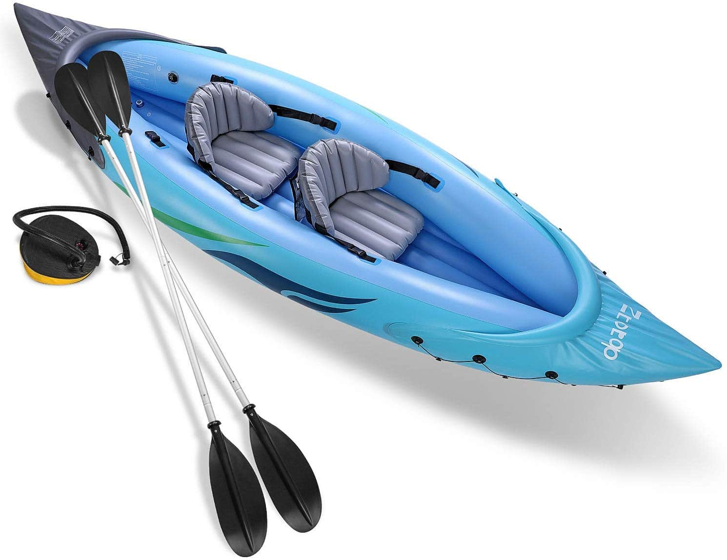 Best Fishing Kayaks In 2020 Review Guide Thebeastproduct