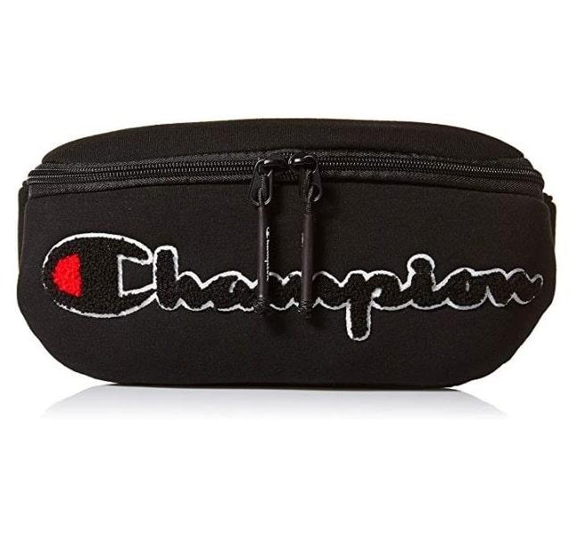 13.Champion Men's Prime Waist Bag