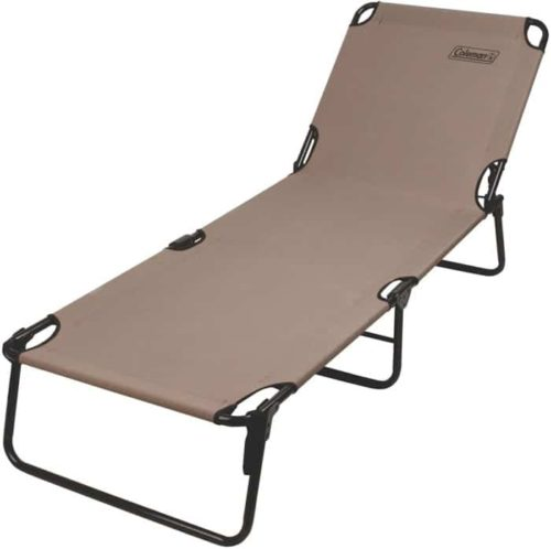 18. Coleman Converta Folding Lounge Chair - Best for Beach Loung Chair