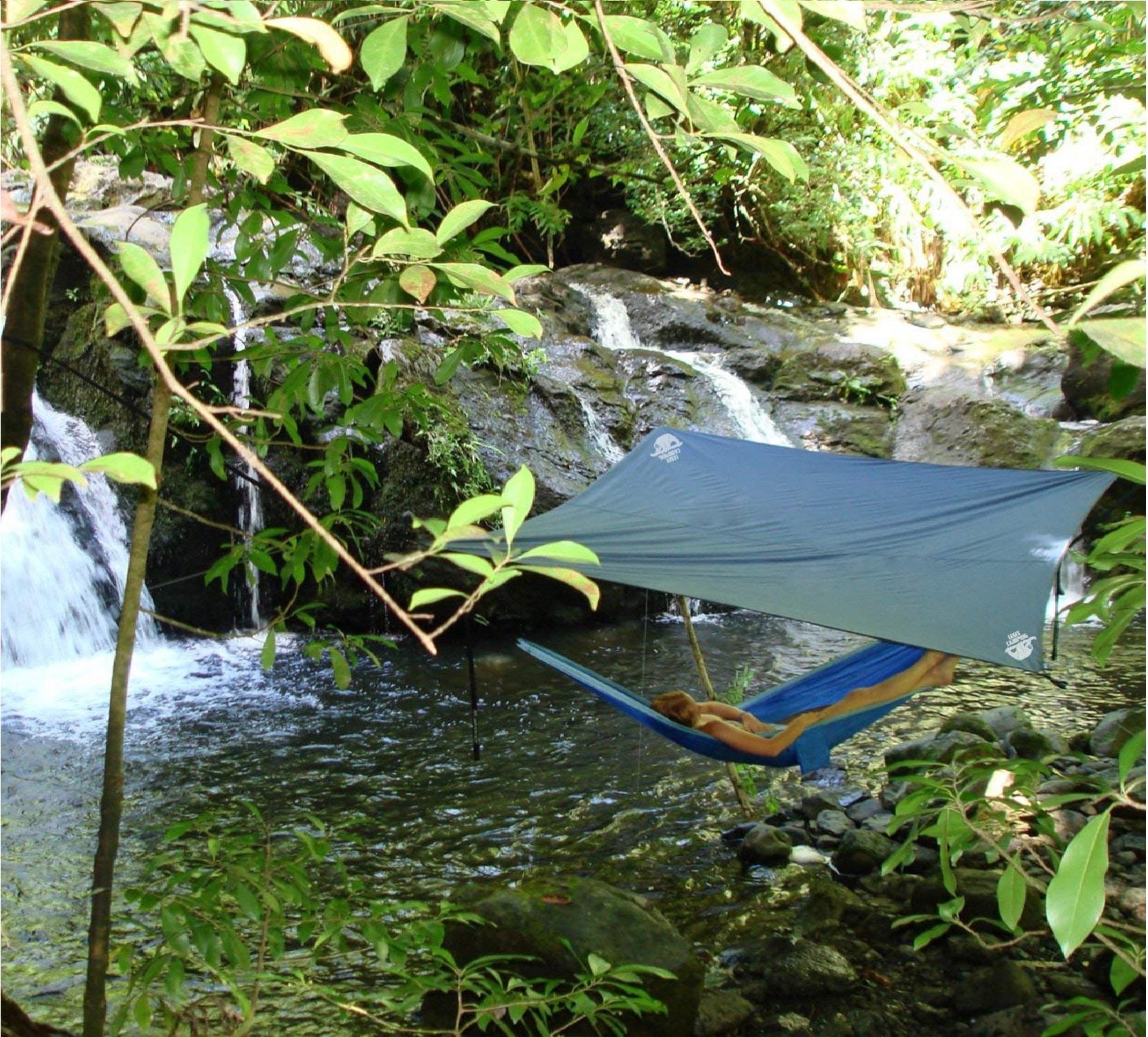 5.Legit Camping Rain Fly Camping