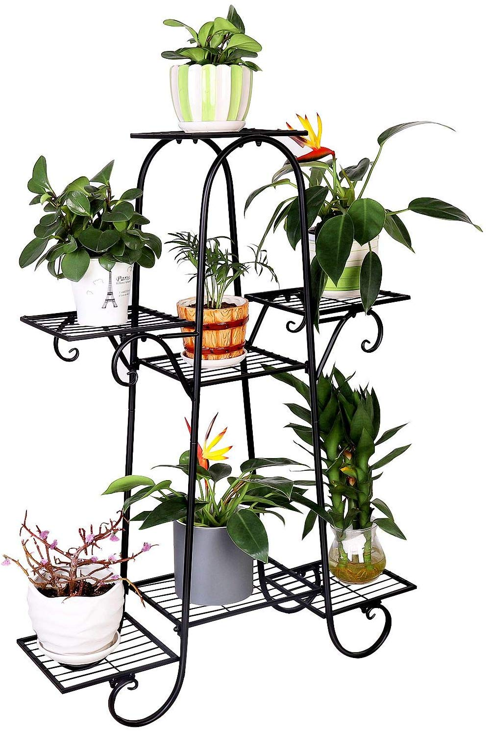 7-Tier Plant Stand by Unho