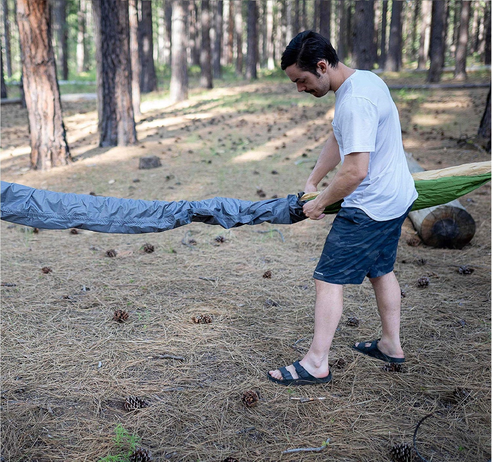 8.Wise Owl Outfitters Hammock Sleeve