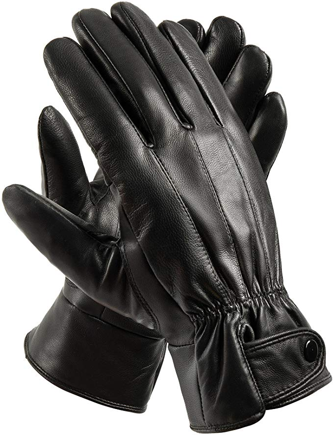 Anccion Men's gloves