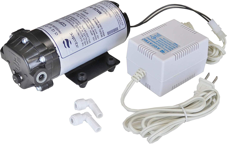 Aquatec Water Booster Pump.