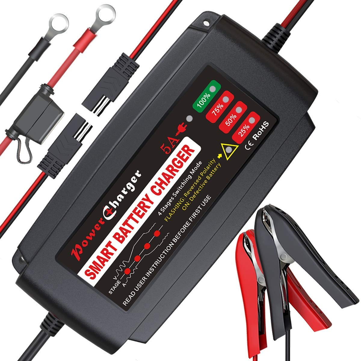 BMK battery charger