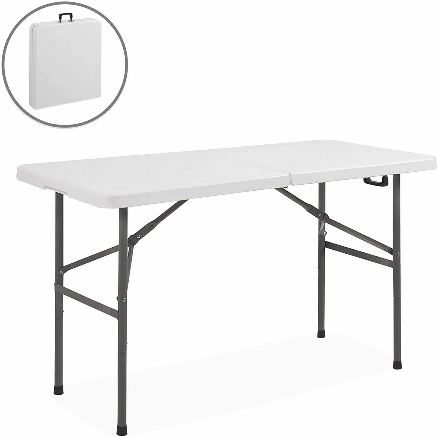 Best Choice Products Portable Utility Table