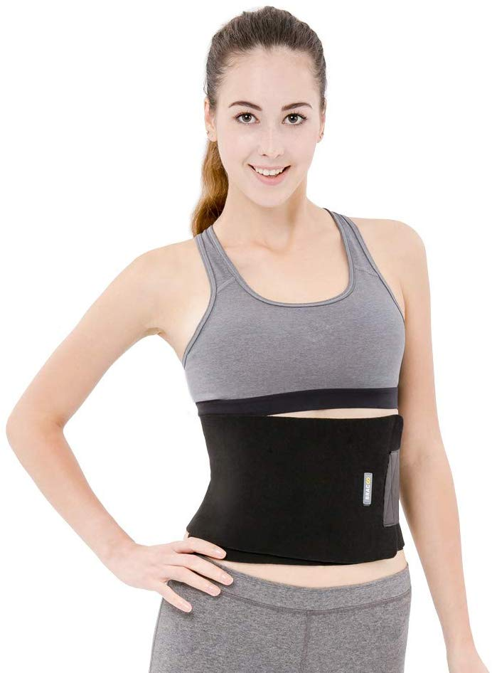 Bracoo Waist Trimmer Wrap