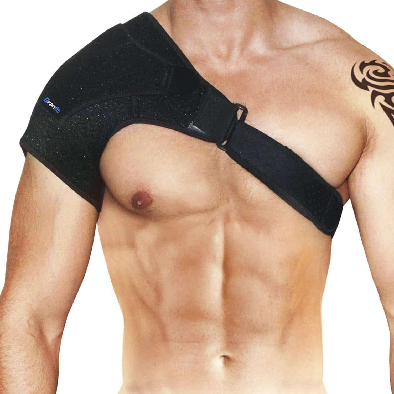 Branfit Men and Women Shoulder Brace