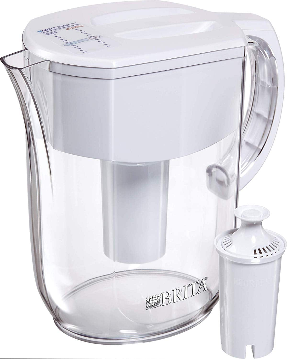 Brita Everyday Pitcher with Filters