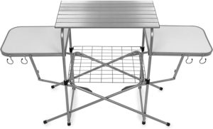 Camco Lightweight Folding Tables for Camping