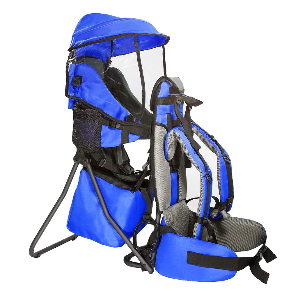 ClevrPlus Baby Backpack Cross-Country